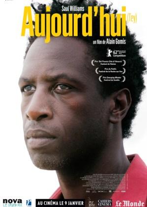 Un film qui se prétend sénégalais, alors que son réalisateur est de mère blanche et que son acteur principal est un noir américain !