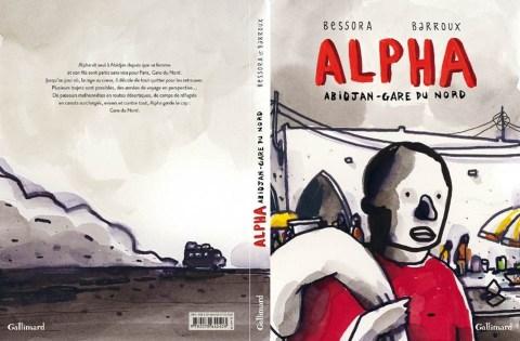 Alpha - Bessora