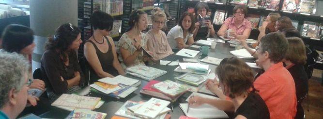 Diversité dans les comités de lecture