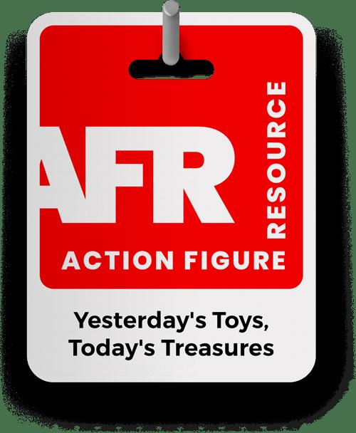 AFR Action Figure Resource