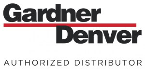 Authorized gardner denver distributor