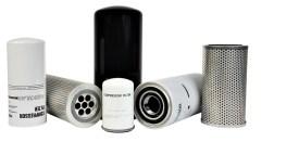 Air Compressor Parts - Filters
