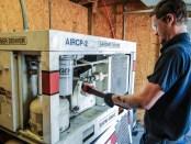 Air Compressor Maintenance