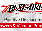 Positive Displacement Blowers and Vacuum Pumps