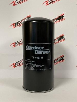 ZS1063361 Gardner Denver Exchange Filter