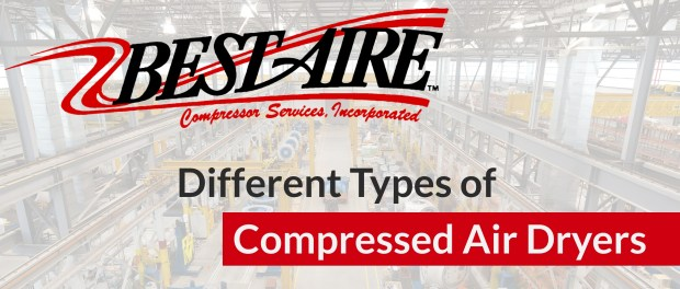Refrigerated Desiccant Dryer for Air Compressor