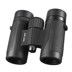 Polaris Optics Spectator 8X32 Compact Bird Watching Binoculars