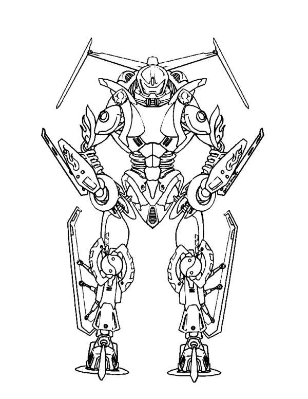 bionicle coloring pages # 80