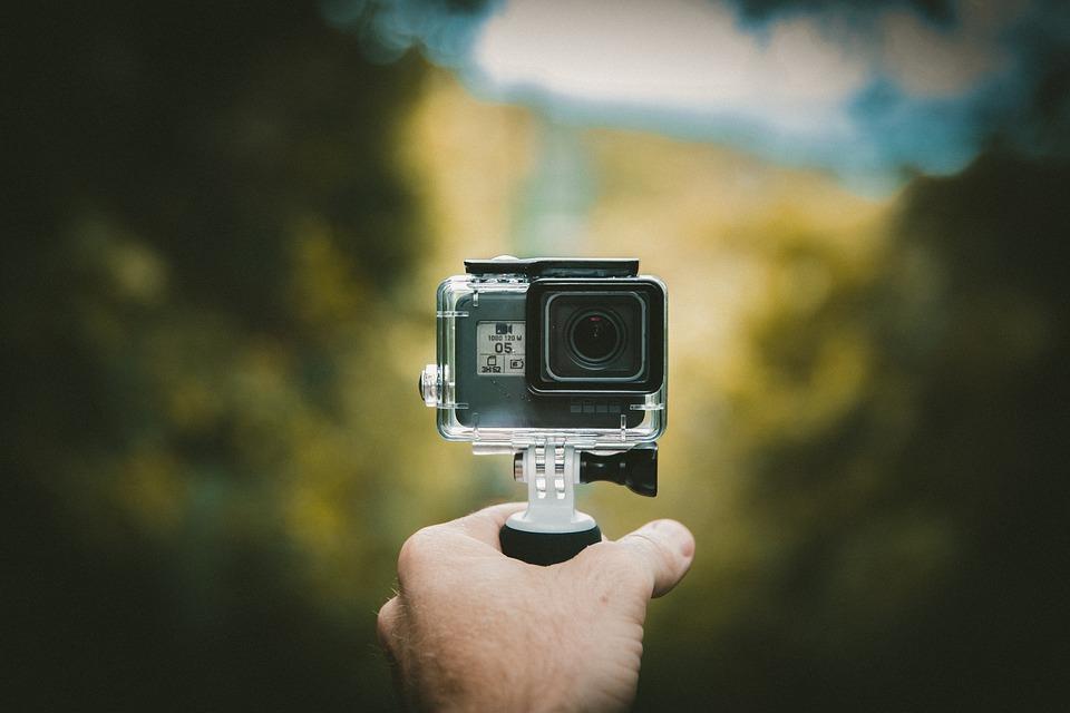 les meilleures cameras sport en 2020