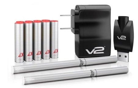 V2 Ex Series Ecig Starter kit