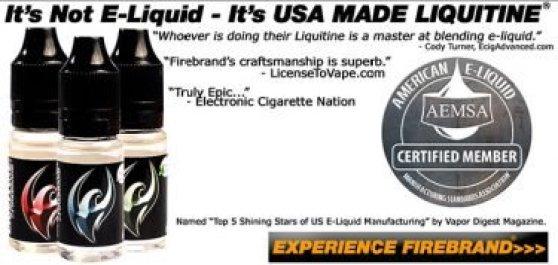 Firebrand Liquitine
