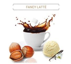 Vaporfi fancy latte