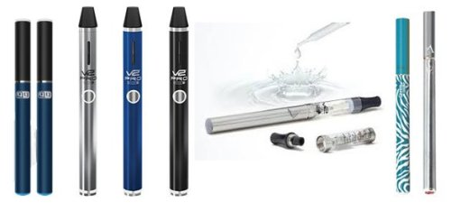 EGO Style Vaporizers - How They Differ From Stick Cig-a-Like Ecigarettes