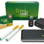 E-Cigarette Safety – Green Smoke Quality Control