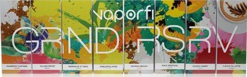 vaporfi GRND RSRV e-liquids