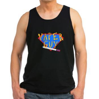 Vaper Guy t-shirt from Vaper Design Studio at cafepress