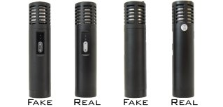 Clone vs real vaporizers