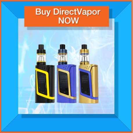 You Can Buy Smok Alien at DirectVapor
