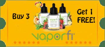 Vaporfi e-liquid coupon-best-e-cigarette-guide