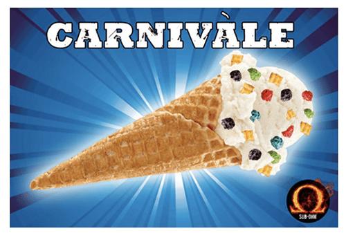 Firebrand Carnivale review
