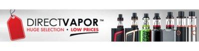 Direct Vapor discount ecigs