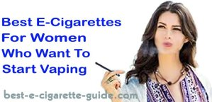 best e-cigarettes for women title image