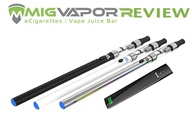Mig Vapor Review Featured Image
