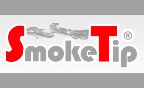 Smoke Tip Logo