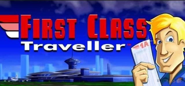 Обзор игрового автомата First Class Traveller от компании Novomatic