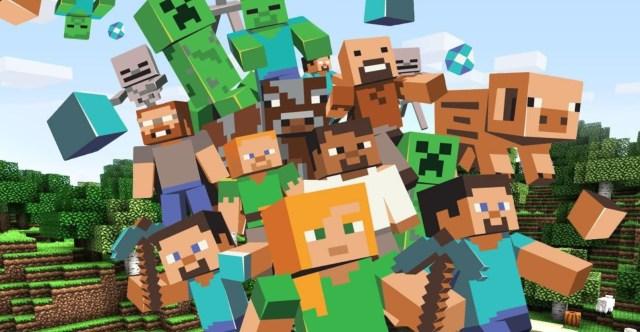 Выбор комфортного и интересного сервера для Minecraft