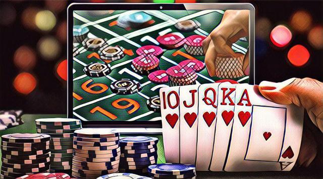Причины огромной популярности онлайн-казино фото
