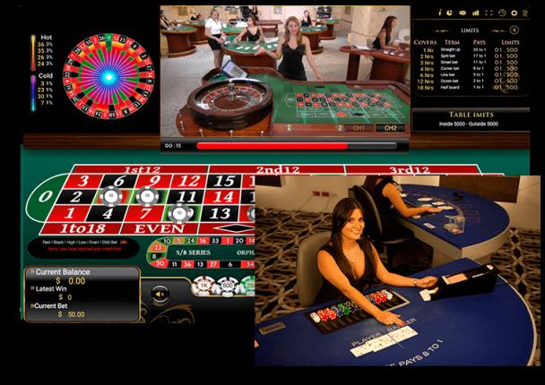 Лучшие производители игр для live-казино