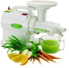 Green Star GS-1000 Juicer Reviews image
