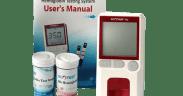 ECOTEST جهاز قياس نسبة الهيموجلوبين