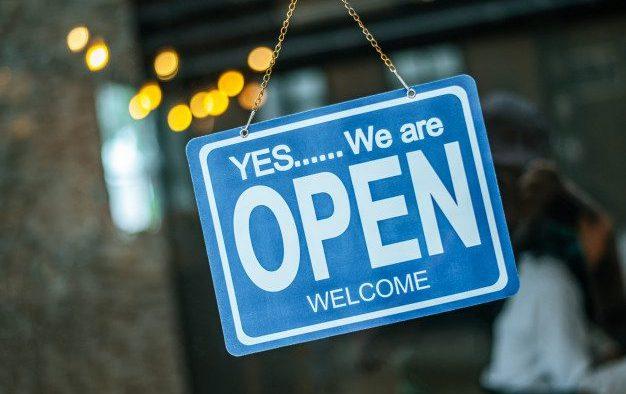 افتتاح سوق بست لاب الالكتروني