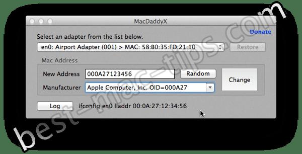 MacDaddyX