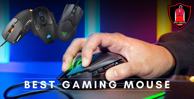 10 Best Gaming Mouse 2021 Buying Guide