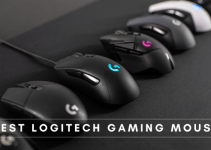 10 Best Logitech Gaming Mouse 2021 Buying Guide