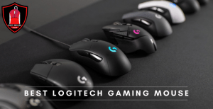 Best Logitech Gaming Mouse