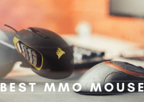 10 Best MMO Mouse 2021 Buying Guide
