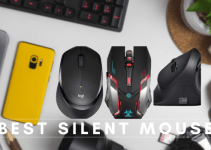 10 Best Silent Mouse 2021 Buying Guide