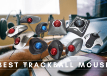 10 Best Trackball Mouse 2021 Buying Guide