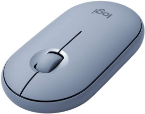 Logitech Pebble M350 Wireless Mouse