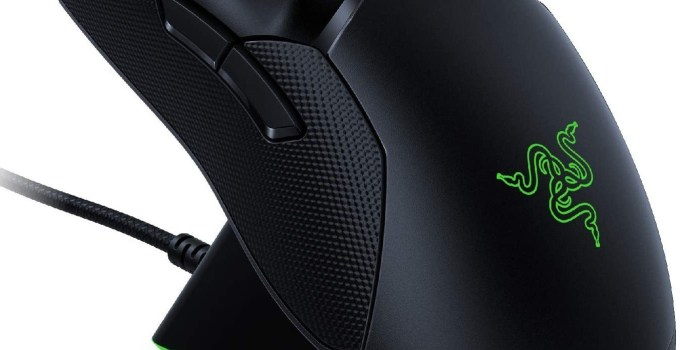 Razer Viper Ultimate Mouse Review