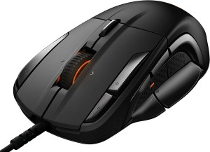 SteelSeries Rival 500 MMO/MOBA Gaming Mouse