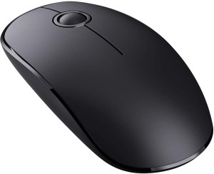 VicTsing Slim 2.4G Silent Laptop Mouse