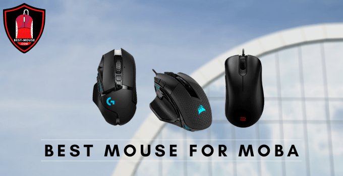 Best Moba Mouse