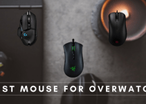 10 Best Mouse for Overwatch 2021 Buying Guide
