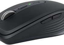 Logitech MX Anywhere 3 Mouse Review
