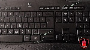 How to Right Click Without a Mouse
